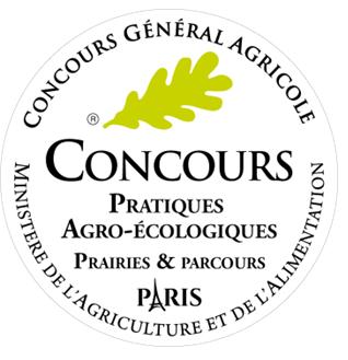 logo concours prairies fleuries